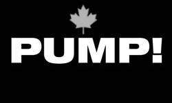 Pump canada boxershorts